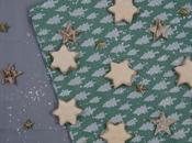 décembre Zimsterne étoiles cannelle