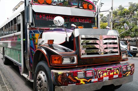 De Panama Ciudad  à Cartagena De Indias