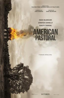 American Pastoral - Ewan McGregor (2016)