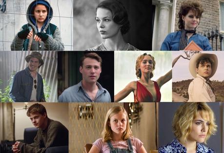 [Ciné] Bilan 2016 : Ils ont marqué l'année cinéma