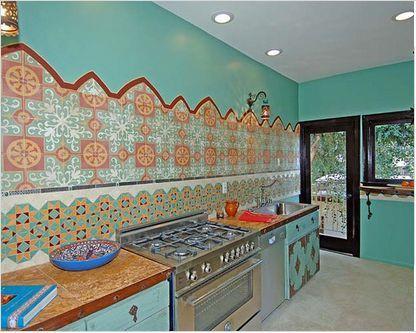 la cuisine marocaine decoration 192 lire
