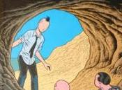 Charles Burns Tintin reanimator