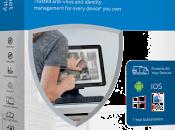 Antivirus Afee: Licence mois gratuite