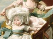 Amélia, dernière fille George