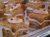 Etoiles foie gras
