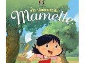 Série animée Souvenirs Mamette (2017) Bande annonce