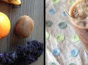 Smoothie kiwi kale