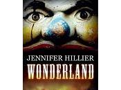 Jennifer Hillier Wonderland