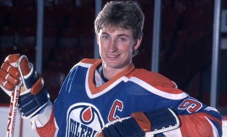 Top 5 des plus grands joueurs de l'histoire de la NHL
