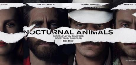 [Critique] Nocturnal Animals
