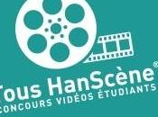 Tous HanScène concours courts-métrages thème Handicap destination étudiants
