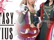 Final Fantasy Brave Exvius Ariana Grande personnage jouable