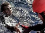 migrants pensaient avoir atteint l'Italie secourus Libye