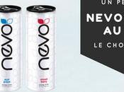 d'énergie? Nevo débarque Canada choix intelligent #NevoEnergy