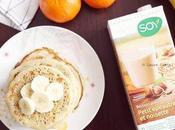 [Concours] pancakes lait soja