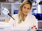 LONGEVITÉ test sanguin qualité avec l'âge Aging Cell