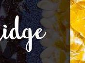 Histoire recette Porridge amandes chocolat clémentine pavot