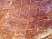 galette rois frangipane