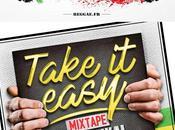 *Take Easy* mixtape Raggadikal Sound nominé Victoires Reggae 2017
