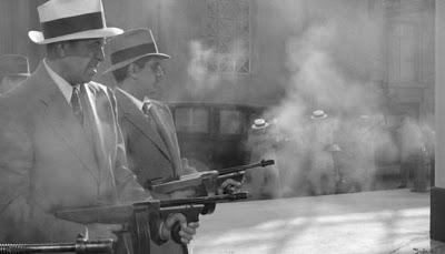 Al Capone - Richard Wilson (1959)