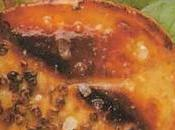 Foie gras graines cardamome