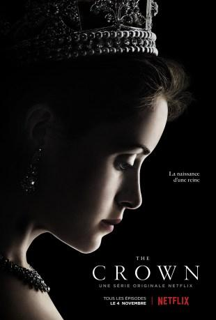 [Critique série] THE CROWN – Saison 1
