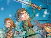Chroniques Braven Tome L'épée Galamus