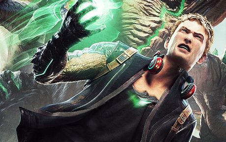 GAMING | Scalebound, le jeu vidéo exclusif de Microsoft est annulé !