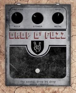 l'association «Drop D'fuzz» sur Bernay-radio.fr…