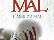 Trilogie L'âme Maxime Chattam Michel Montheillet
