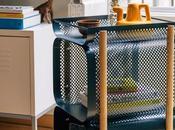 Morris, table d'appoint Studio Gravina