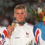 Rétro JO : Jean Galfione au sommet de l'olympe