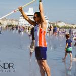 Alexandre Feger, objectif Rio pour le grand saut