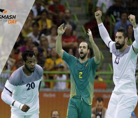 Le «Handball Mondial» pose ses valises en France
