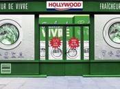 Paris store Hollywood Chewing janvier