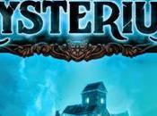 Mysterium disponible iOS, Android