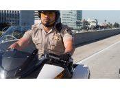 CHiPs trailer remake budy-movie policier avec Michael Pena