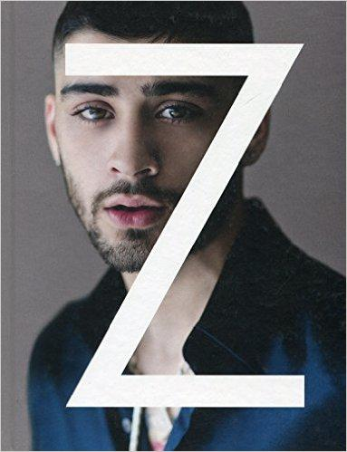PEOPLE : Happy birthday Zayn !!!