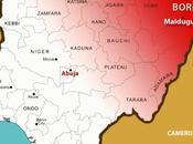 Nigeria chirurgie guerre dans l'État Borno