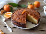 gâteau clémentines amandes Yotam Ottolenghi