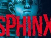 Sphinx Christian Jacq