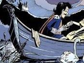 Louis Bavière dans bande dessinée: King Kini, Marchenkönig