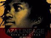 Lineage-King Kings (E.P Mixtape)-2017.