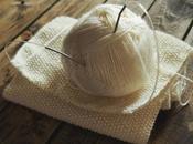 Cours tricot ligne