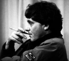 Sollers à Sienne (flash back)