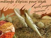 Recette mélange d'épices pour steak, hamburger, viandes (Québec, Canada)