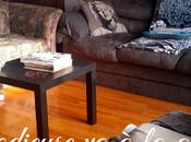 #LaVraieVie: Mini Radieuse garderie j'ai retrouvé maison propre!
