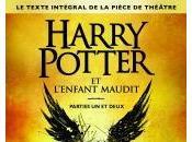 Harry Potter l'Enfant Maudit J.K. Rowling