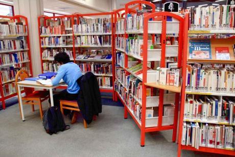 Ouverture des biblioth ques le dimanche le n 39 importe quoi d 39 hidalgo - Ouverture ikea dimanche ...