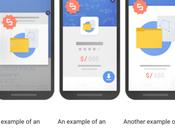 Comment être zéro défaut yeux pénalité Google interstitiels mobile intrusifs